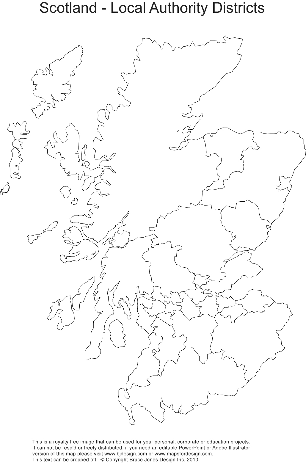 Map Of Ireland With County Borders.Printable Blank Uk United Kingdom Outline Maps Royalty Free