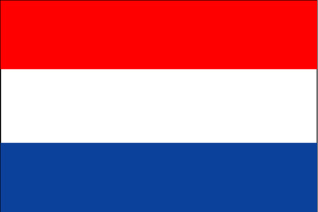 Netherland country flag